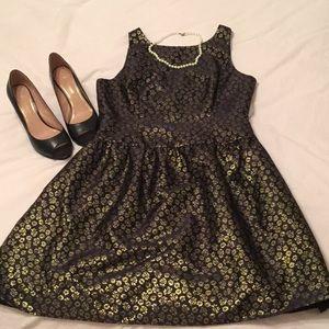 J.Crew factory dress size 8
